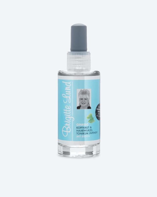 Ginkgo Haarwachstums-Tonikum Intensiv mit Biotin