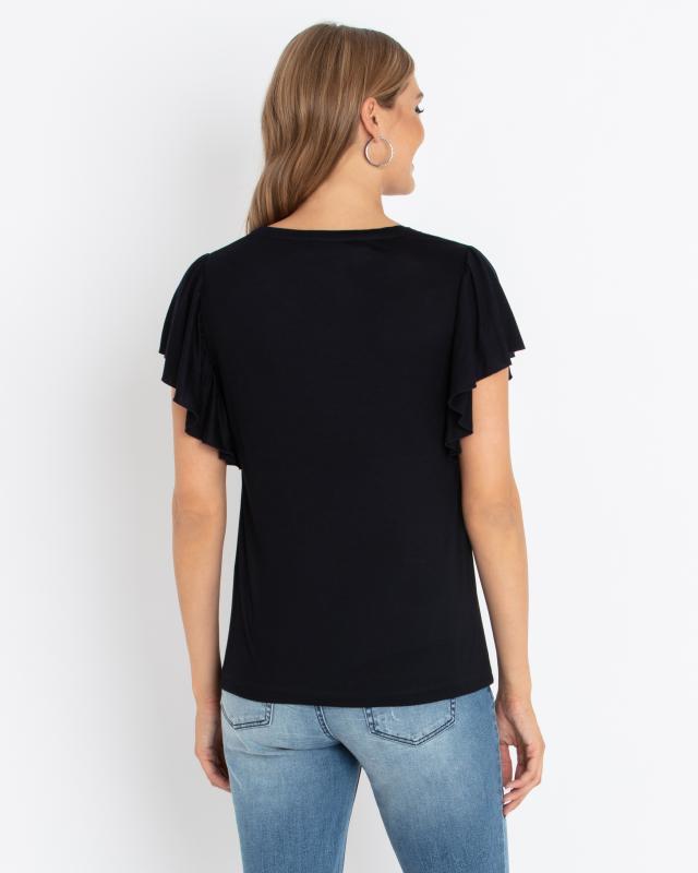 Shirt mit Löwenkopf-Motiv Preisvergleich