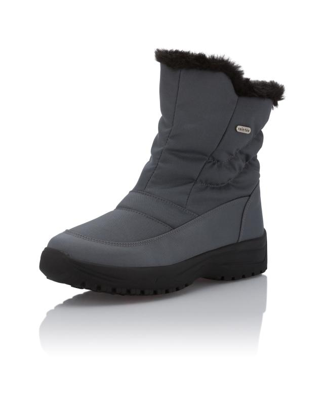 free delivery new cheap uk store Snowboot mit Spikes