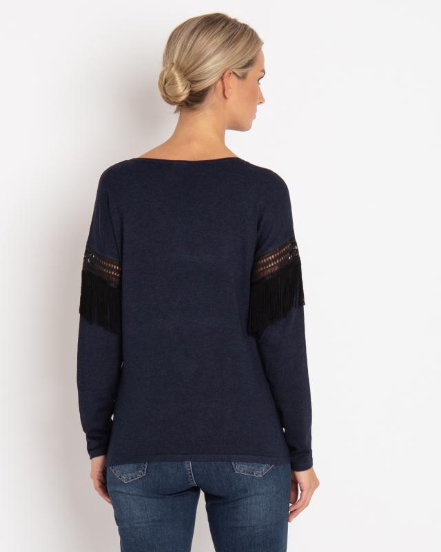 pullover-mit-fransen-besatz