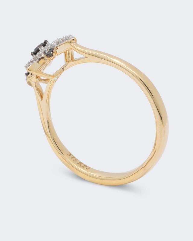 diamantring-0-15-ct