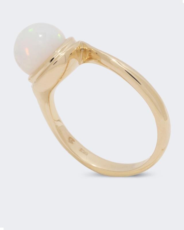 ring-mit-kristallopal, 499.00 EUR @ hse24
