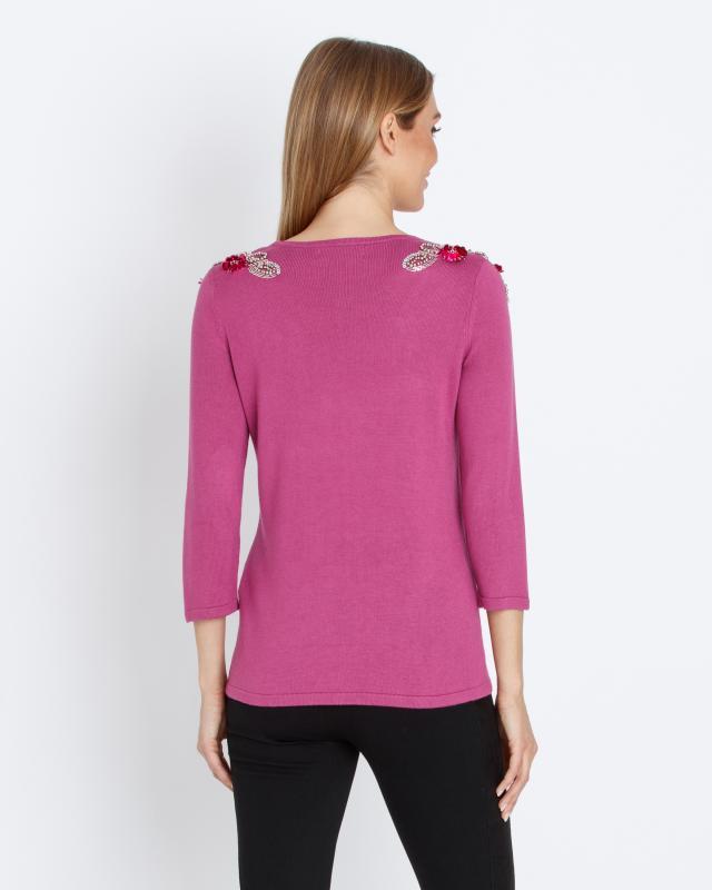 pullover-mit-verzierung