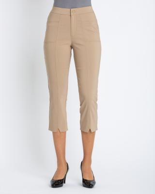 im Angebot High Fashion helle n Farbe Power Fit Hose in 6/8 Länge, hier online