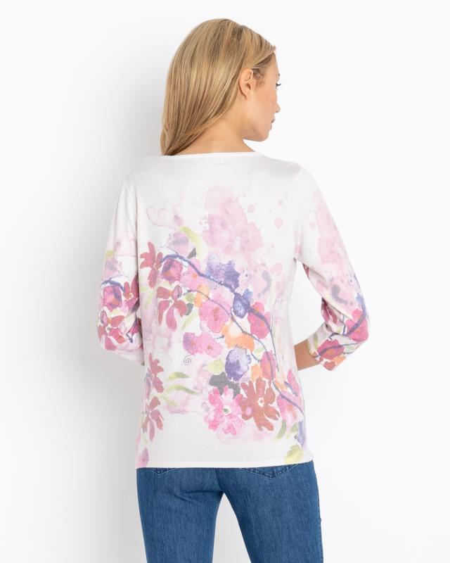 pullover-flower-