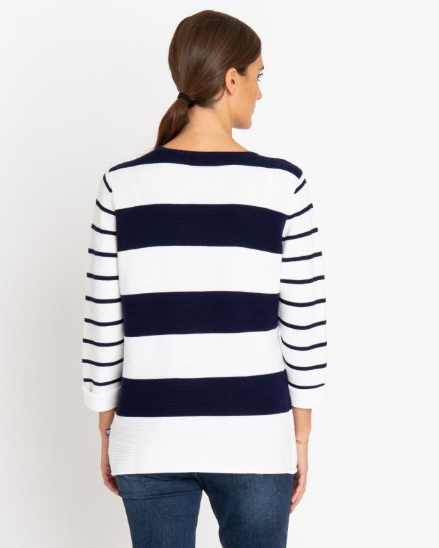 pullover-streifenmix