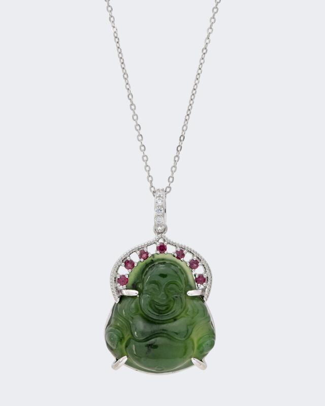 Image of Schmuck-Set Buddha