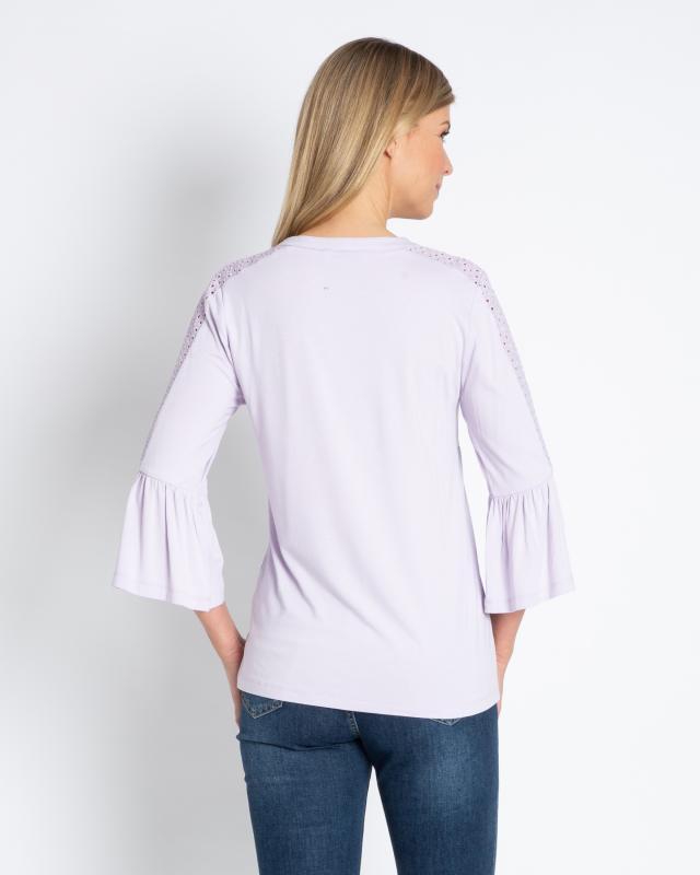 shirt-mit-lochstickerei, 69.98 EUR @ hse24