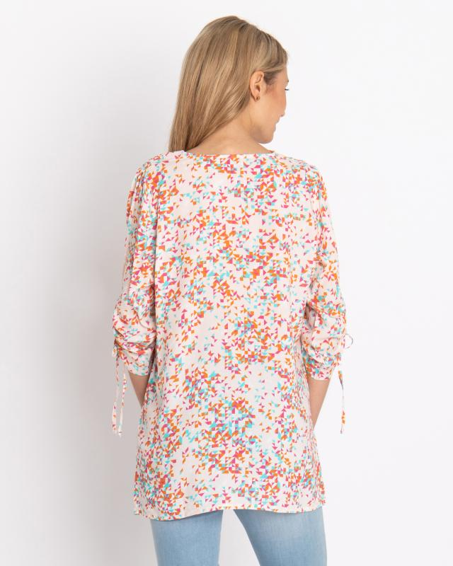 bluse-mit-geo-print