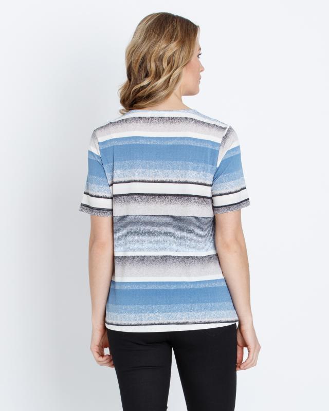 shirt-mit-verlaufsstreifen