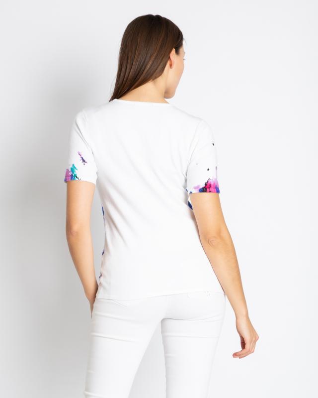 pullover-aquarell-bluten, 44.99 EUR @ hse24