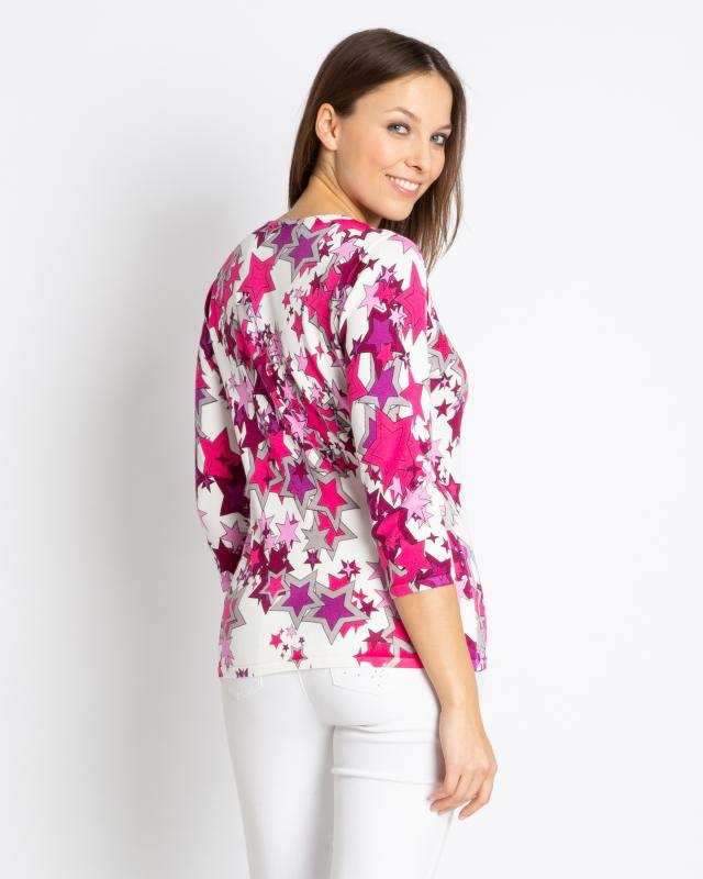 pullover-pink-stars-, 49.99 EUR @ hse24