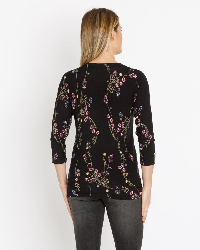 pullover-mit-blumendruck