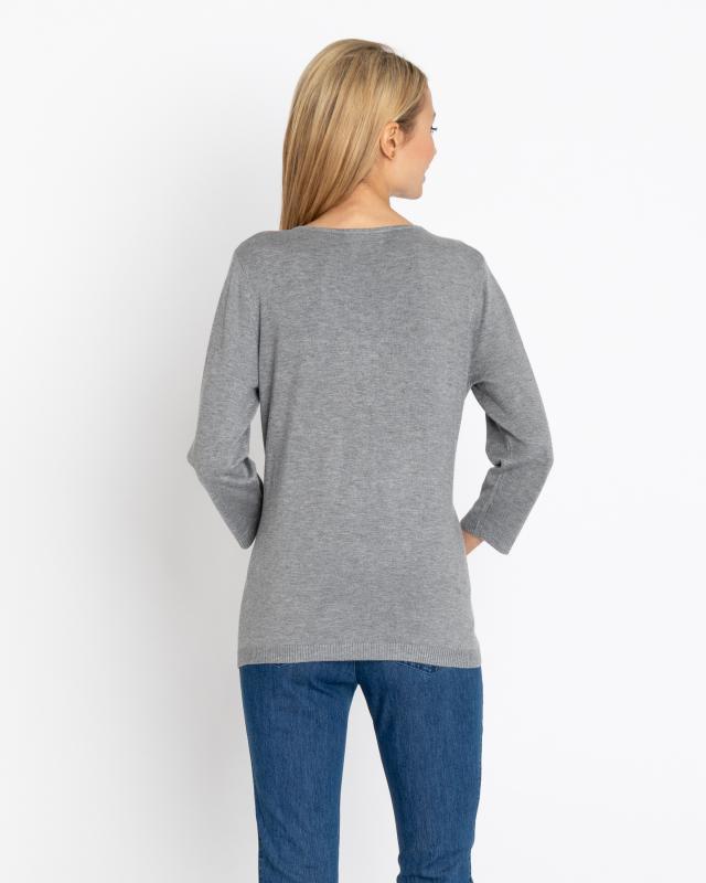 pullover-mit-flamingo-print