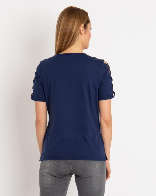 Shirt mit Druck-Mix Preisvergleich