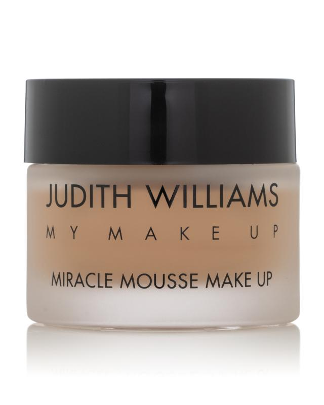 Miracle Mousse-Make-up