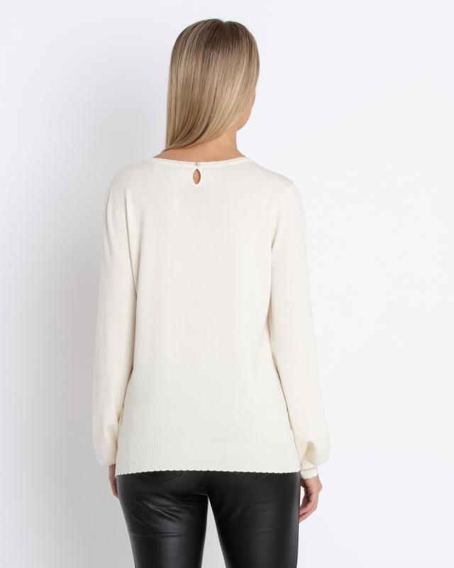 pullover-mit-blumenstickerei, 79.99 EUR @ hse24