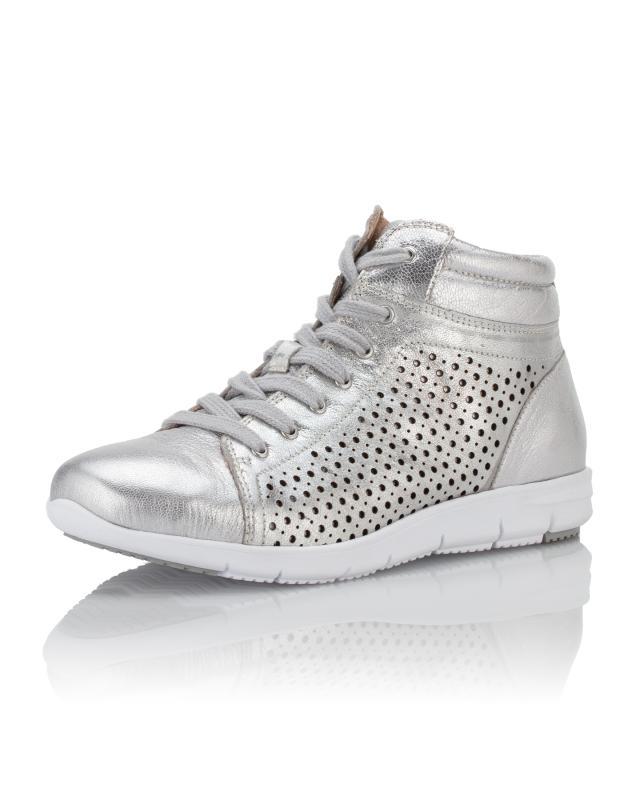 Jana Innovative Schuhe Sneaker Gr 37 in taupe NEU HSE24