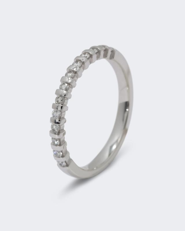 Diamantring 0,20 ct | Schmuck > Ringe > Diamantringe | Diamantaire