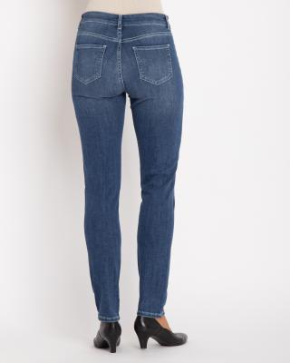 maloo jeans mit strass steinen online. Black Bedroom Furniture Sets. Home Design Ideas