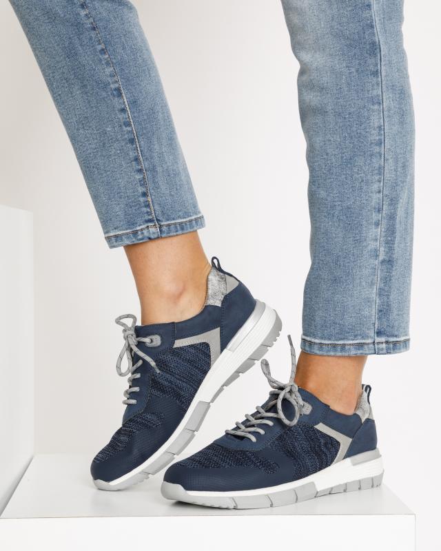 sneaker-mehrfarbig
