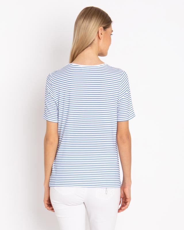 shirt-mit-ringel-anker-stitch, 39.98 EUR @ hse24