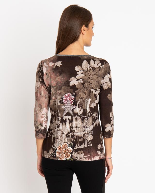 shirt-mit-fantasie-druck, 69.98 EUR @ hse24