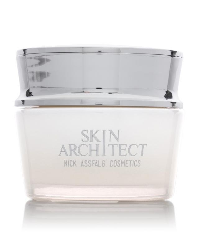 100% Skin Architect Creme