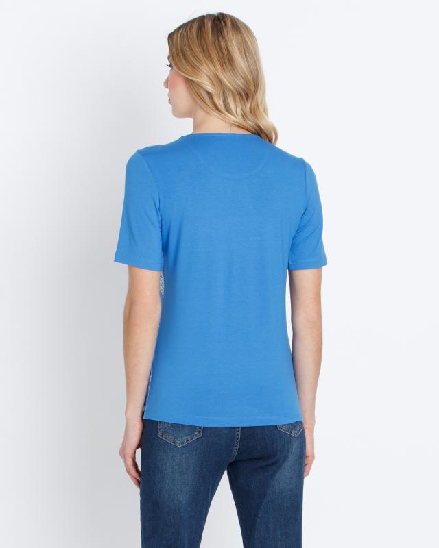 shirt-mit-grafischem-tupfendruck, 34.99 EUR @ hse24
