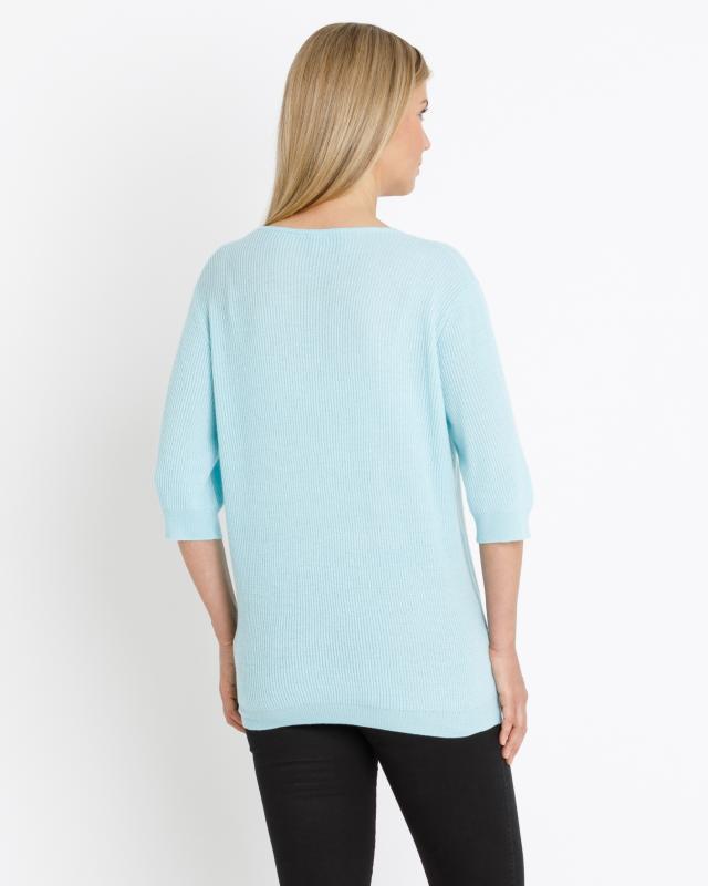 cashmere-pullover-mit-ripp-struktur, 139.99 EUR @ hse24