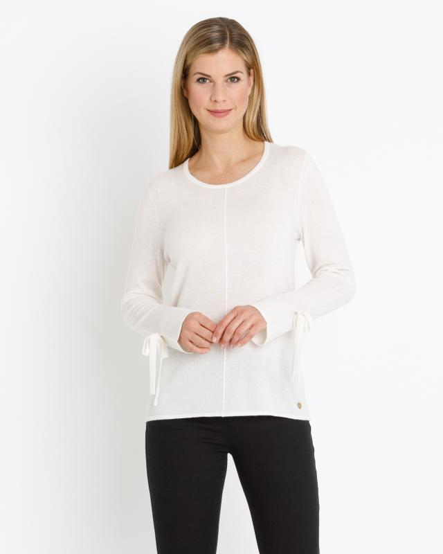 Okay: My Cashmere Moments Cashmere Pullover