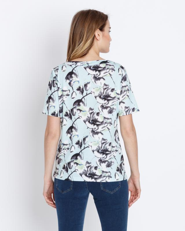 shirt-mit-blumendruck, 34.99 EUR @ hse24