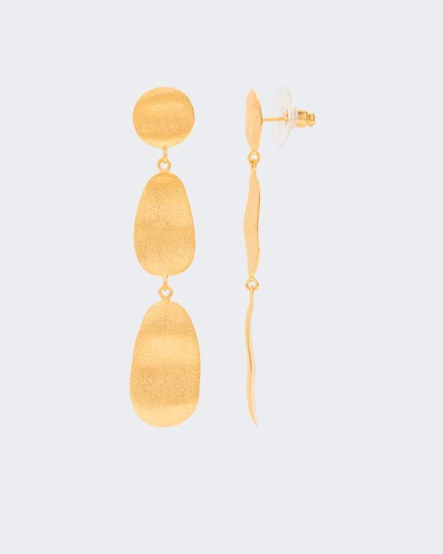 Ohrstecker im Wende-Design | Schmuck > Ohrschmuck & Ohrringe > Ohrstecker | Claris Vienna Jewelry Art