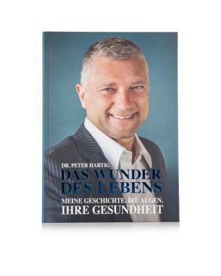 """Buch """"Das Wunder des Lebens"""""""