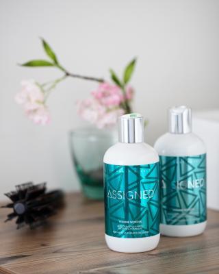 Volumen Shampoo & Conditioner