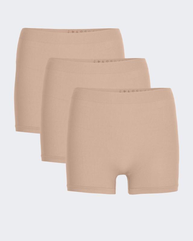 Hotpants, 3tlg. | Bekleidung > Hosen > Hotpants | Schlankstütz Kollektion Classic