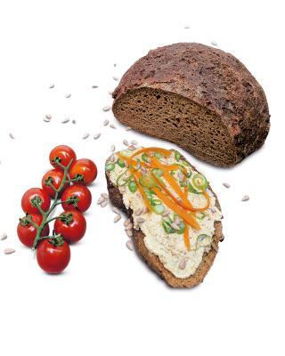 Backmischung Vitalbrot für 2x2 Brote