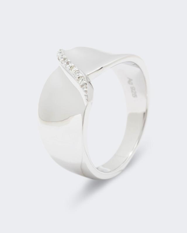 Diajeune Diamantring 0,054 ct Tophit, Deal 7425