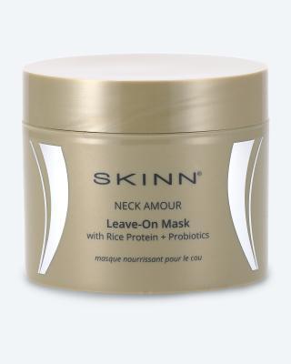 Leave-on-Maske