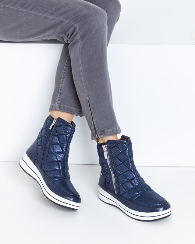 Caprice Snowboot mit Steppung | Schuhe > Boots | Caprice