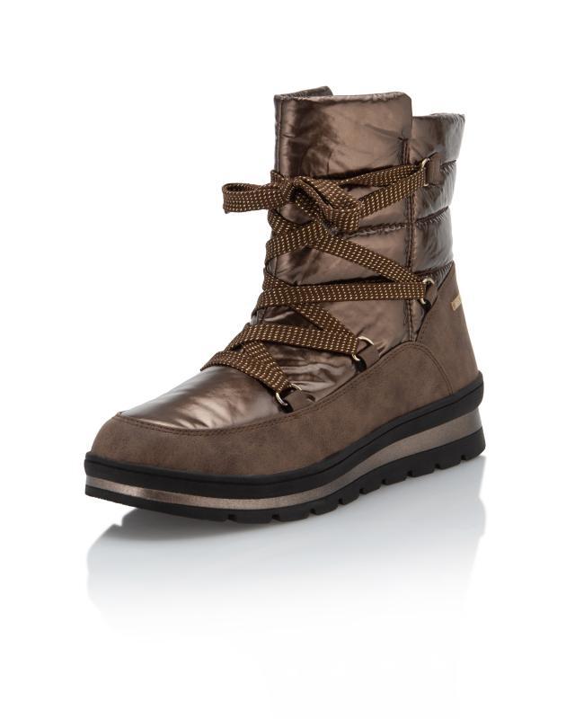 Caprice Snowboot mit Deko-Bändern | Schuhe > Boots > Snowboots | Caprice