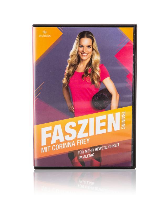 faszien-dvd