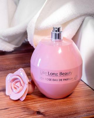 Rich Rose Eau de Parfum