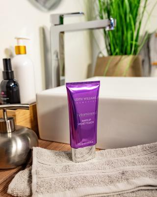Make-up Velvet Touch