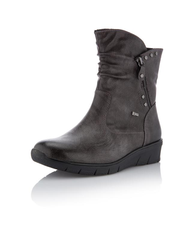 easy walk stiefelette