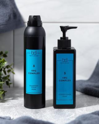 Volumen Set: Shampoo &Conditioner