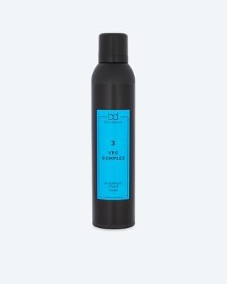 Volumen-Shampoo Schaum