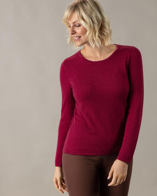 Perfect Effect Wollpullover