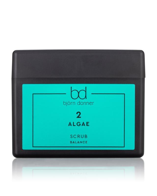Algae Balance Scrub - Kopfhaut-Peeling