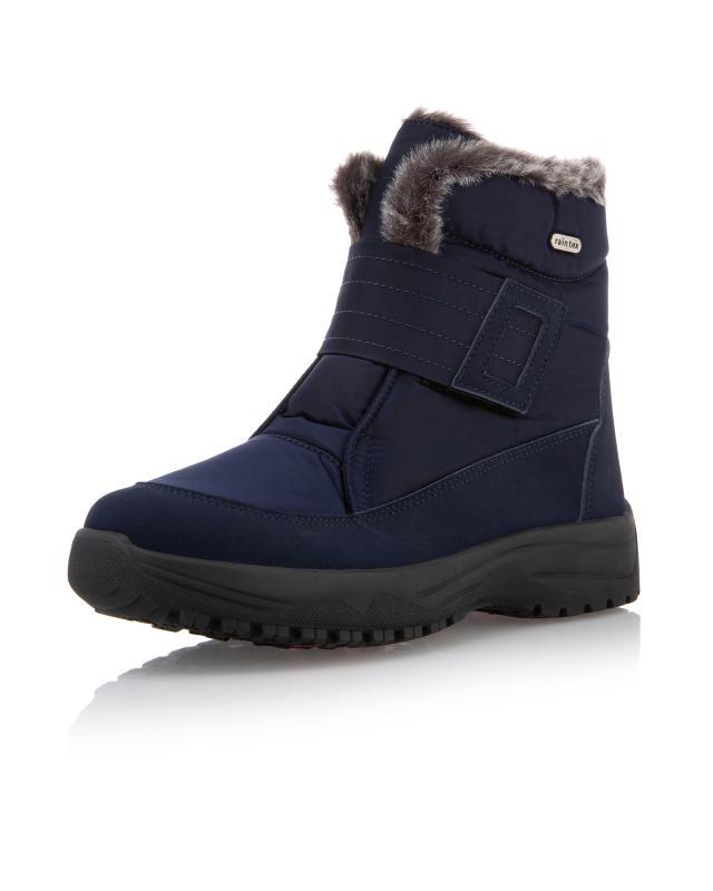 HSE24 Snowboot mit Spikes | Schuhe > Boots > Snowboots | HSE24